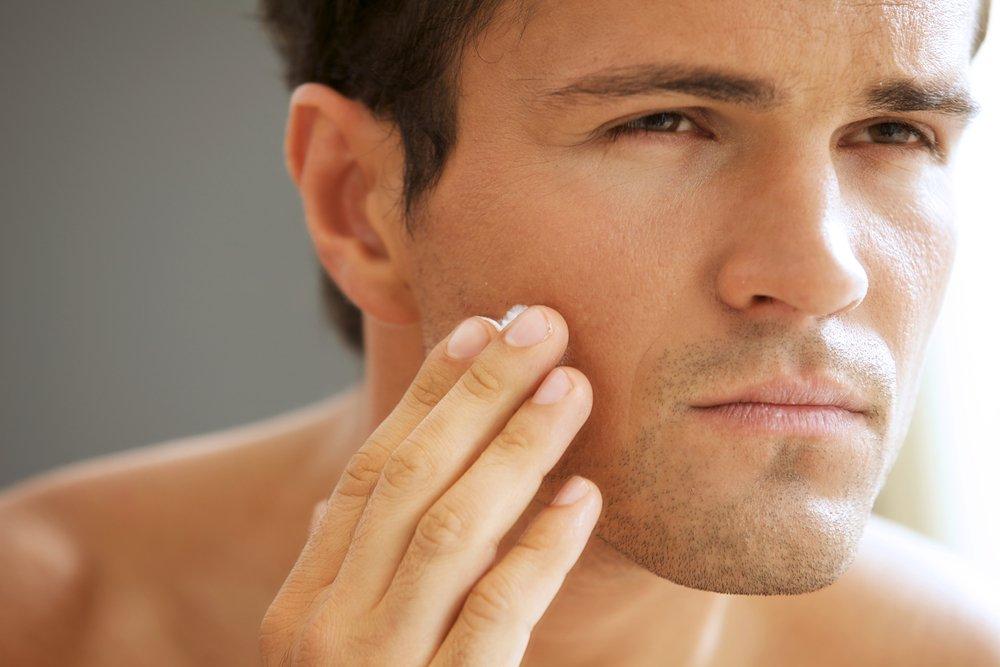 Depiliacija vyrams – plaukų šalinimas, praretinimas, suminkštinimas be šalutinio poveikio